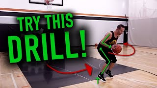 The #1 Drill to Increase your Shooting Range | Basketball Shoot Tips