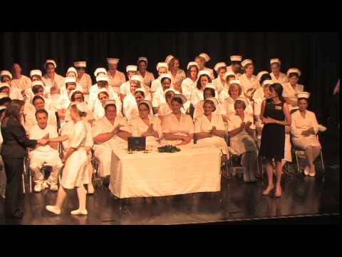 Craven Community College - 2014 Nursing Pinning Ceremony