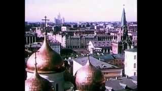 Vladimir Troshin Moscow Nights