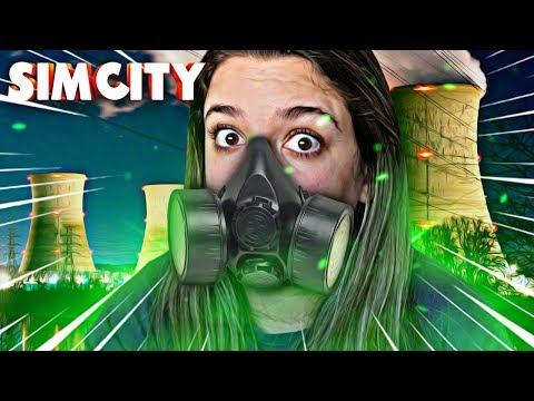 ISSO PODER DAR MUITO ERRADO! - Sim City thumbnail