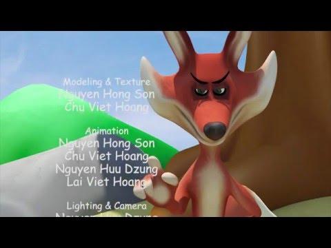 Arena Multimedia - Fox and Grow - 3D Short Film