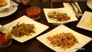 Türk Yemeklerini Şekillendiren Temel Malzeme Nedir? - Ortak Miras - TRT Avaz