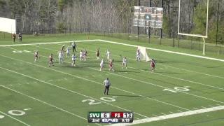 SVU Womens Lacrosse vs Frostburg St
