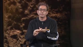 Jeff Kaplan: Thug Life