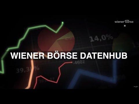 10 Börsen aus einer Hand: Wiener Börse liefert Marktdaten aus Zentral- und Südosteuropa