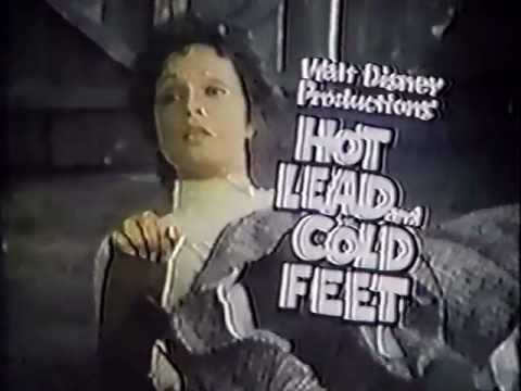 Hot Lead and Cold Feet is listed (or ranked) 18 on the list The Best Don Knotts Movies