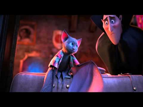 Hotel Transylvania - Trailer 