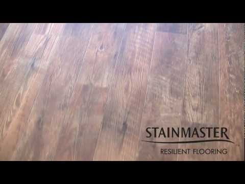 ... To Install Surface Source Floating Vinyl Plank Flooring | DIY Reviews