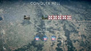 BF1 OPERATIONS, Argonne