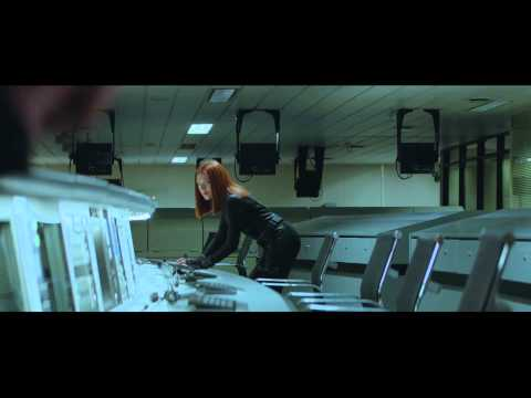 MARVEL'S CAPTAIN AMERICA: THE WINTER SOLDIER Featurette - 'Black Widow'