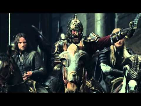 Howard Shore - Forth Eorlingas