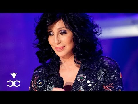 Cher - I Hope You Find It (live On The Late Show With David Letterman) video