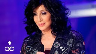 Cher - I Hope You Find It (Live on The Late Show with David Letterman)