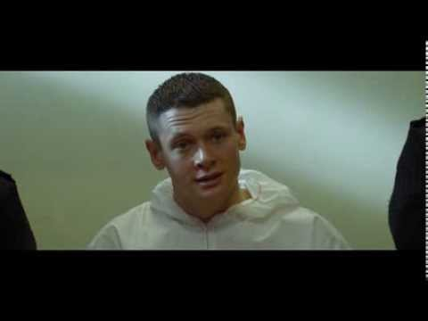 Starred Up Official HD Clip - Eric On Therapy (2014)