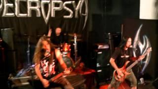 Necropsya - Determinação (HD) - Curitiba Metal Sound