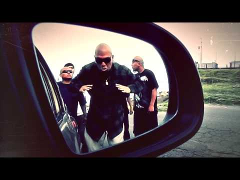 The Fucking Yersh (m.d.k.) |subele Que Reviente Video Oficial Hd |street King's & Ely Calavera Prod. video