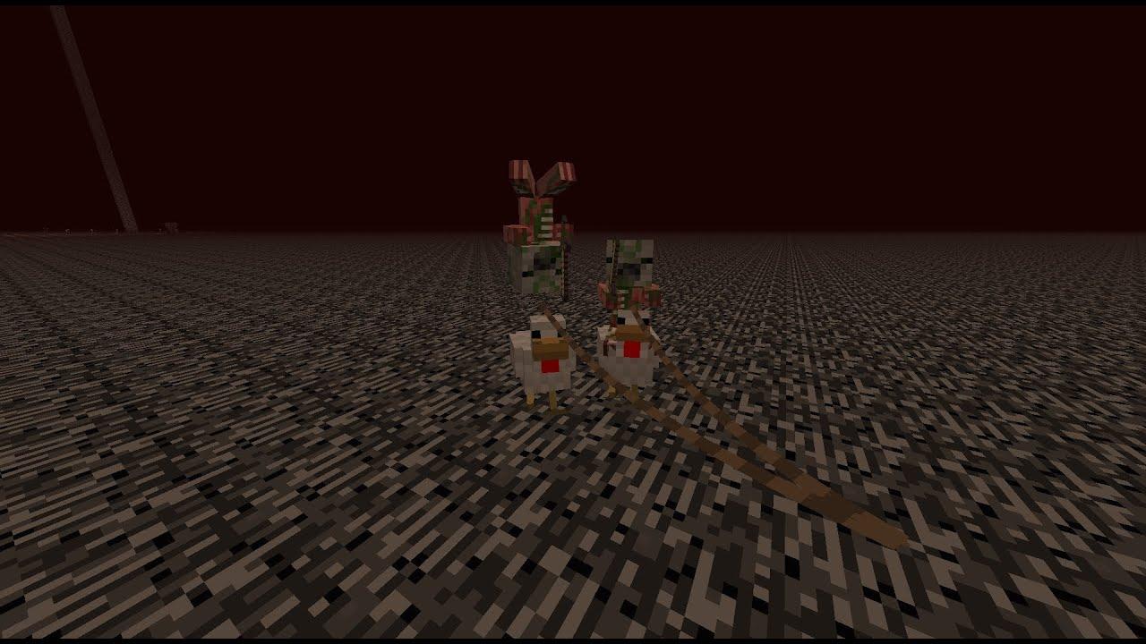 Chicken Minecraft Minecraft Zombie Chicken