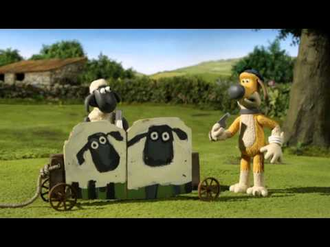 Những chú cừu vui nhộn 2011 | sheep