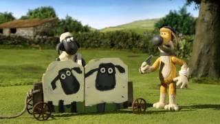 Những chú cừu vui nhộn 2011