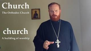 The Nicene Creed 2 2 Explained By An Orthodox Priest In Australia