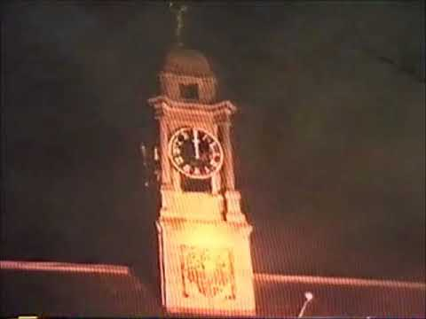 Clip from Celebrating Braintree's 800th Charter Year (VA 56/1/1)