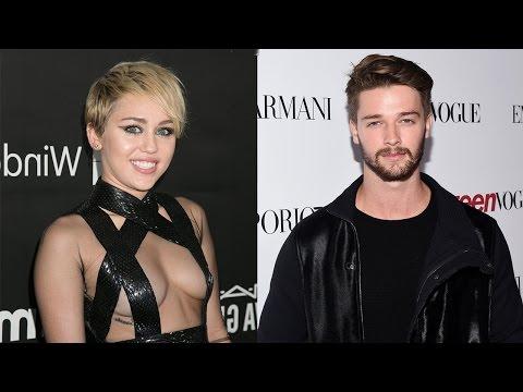 Miley Cyrus & Patrick Schwarzenegger Dating?!? video
