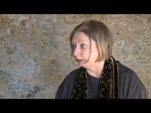 Hilary Mantel and David Starkey discuss Henry VIII - part 1