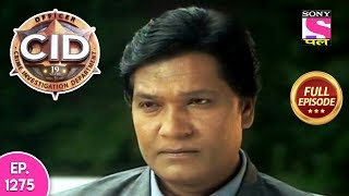 CID - Full Episode  1275 - 25th  February , 2018