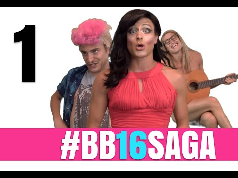 Big Brother 16: The Saga! Ep.1