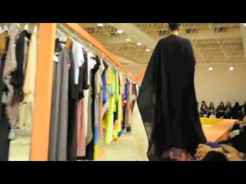 Riyadh Fashion Days Autumn/Winter 2012