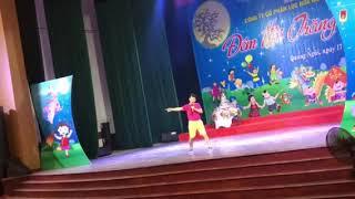 Hài Trung thu 2018- Xuân Bắc-Tự Long