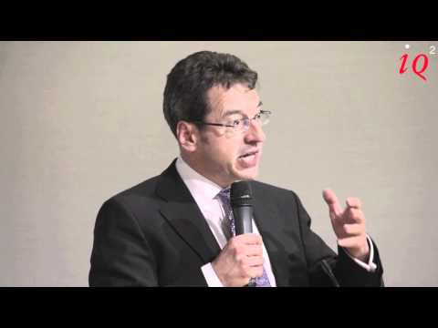 George Monbiot: London's policy should be to take the lead by cutting emissions at home