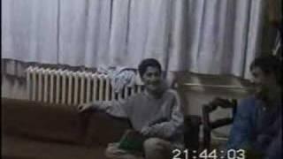 2001-6b Vedat Abi Ve Rahman Baba