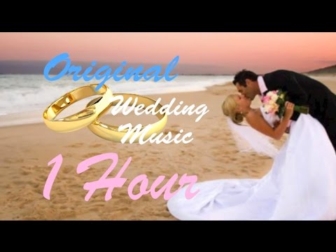 Wedding music instrumental love songs playlist 2015: Forever in Love (1 Hour HD Video)
