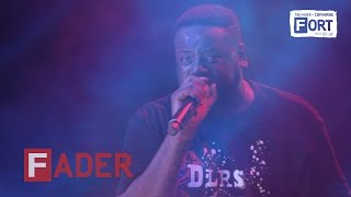 "T-Pain, ""Shawty"" - Live at The FADER FORT Presented by Converse"