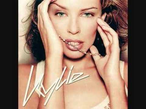 Kylie Minogue - Love Affair