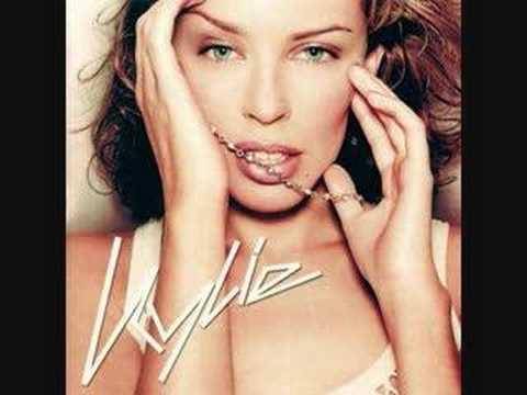 Kylie Minogue - Love Affair