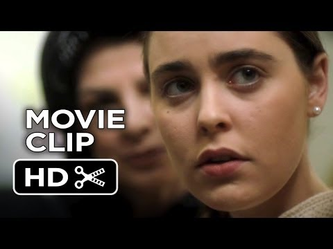 Fill The Void Movie CLIP – What Do You Say? (2013) – Jewish Drama Movie HD