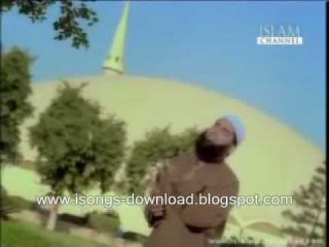 Jnaid Jamshed Best Islamic Naat video