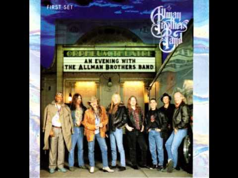 The Allman Brothers Band - Midnight Blues