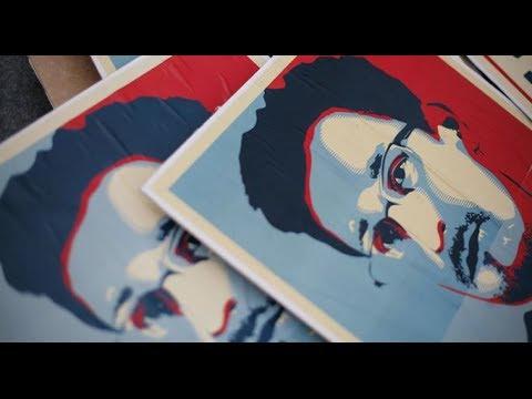 Edward Snowden: una de las personas más importantes del 2013 | Journal