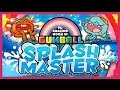 The Amazing World Of Gumball - Splash Master - Gumball Games