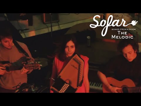 The Melodic - Ode To Victor Jara | Sofar London (#274)