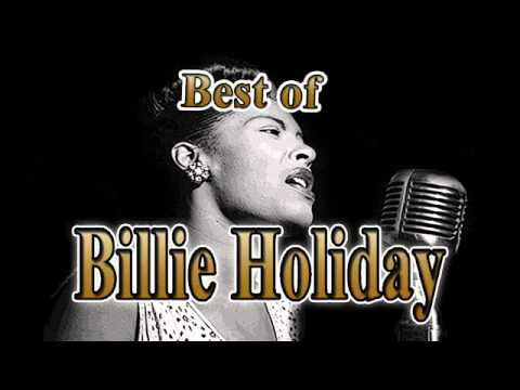 The Best of Billie Holiday  Jazz Music