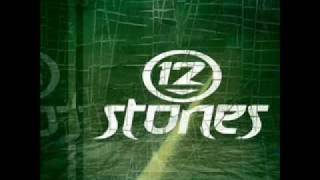 Watch 12 Stones Soulfire video