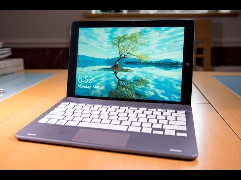 Chuwi Hi12 Dual Boot Windows 10 & Android Tablet - The Good & Bad - Full Review (4K)