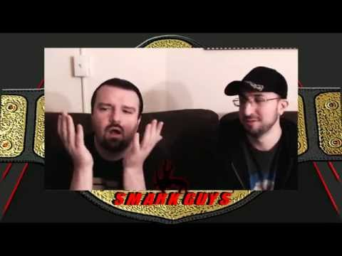 Smark Guys Ep. 126: WMXXX Fallout, End of the Streak, Warrior Tribute, TNA Steals
