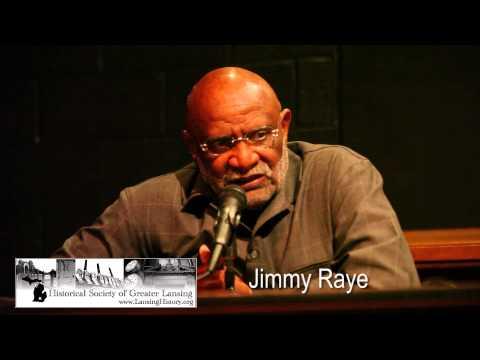 HSGL: Jimmy Raye and Tom Shanahan on MSU football and race
