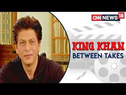 Shah Rukh Khan: Between Takes thumbnail