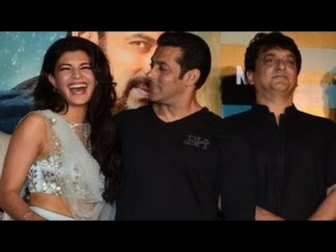 Salman Khan Kick Official Trailer LAUNCH